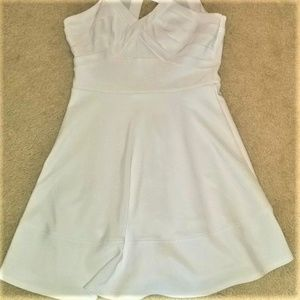 Emerald Sundae Summer Dress White 13